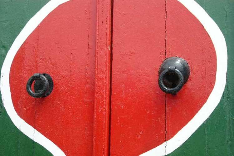 Puerta de Sidi Bou Said. © Tu Gran Viaje