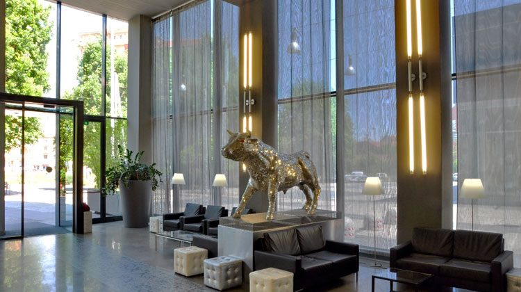 Art Hotel Olympic by Sercotel Hotels