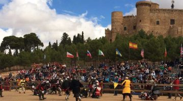 HMB Europa Open Desafío de Belmonte