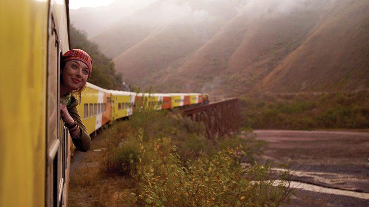 Información sobre el Tren a las Nubes de Argentina en Tu Gran Viaje