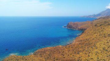 Cabo de Gata. Foto © Tu gran Viaje