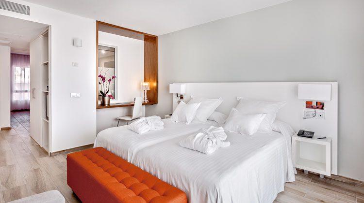 Apertura del Hotel Barceló Corralejo Sands