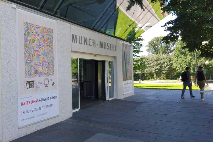 Museo Munch de Oslo. © Tu Gran Viaje