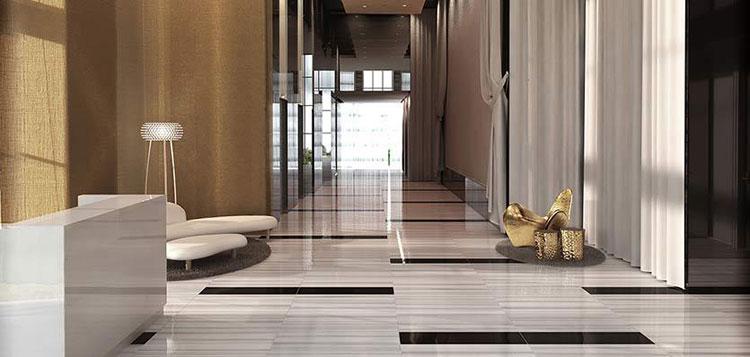 Recepción del hotel ME Miami by Meliá. Tu Gran Viaje