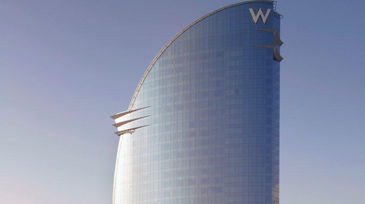Marriot se convierte en el mayor grupo hotelero del mundo