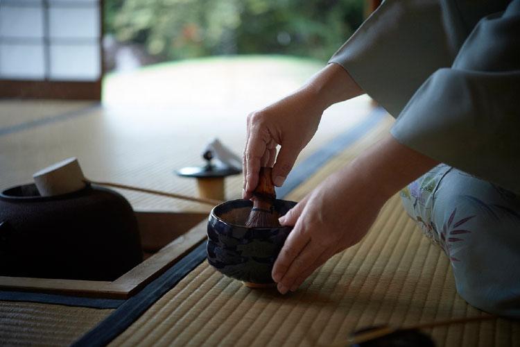 Gran Ceremonia del Té de Tokio en Tu Gran Viaje