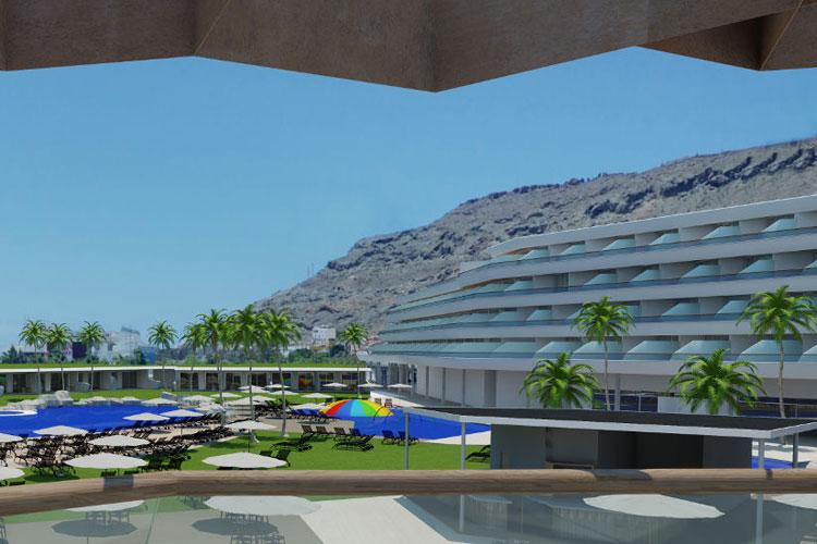 Radisson Blu Resort& Spa Gran Canaria Mogán. Tu Gran Viaje