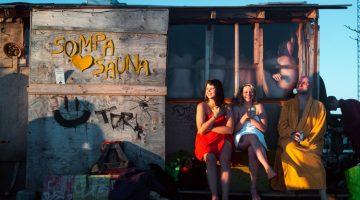 Sauna Day Helsinki. © Eetu Ahanen. Toda la información para viajar a Helsinki, en Tu Gran Viaje