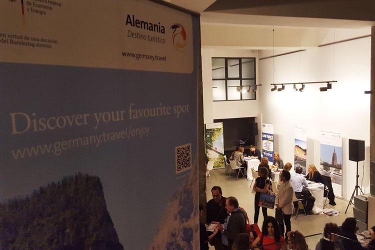 MeetGermany 2016 en Madrid. Noticias de Turismo en Tu Gran Viaje
