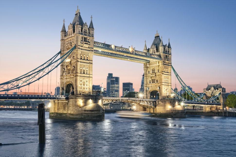 Ofertas de viajes baratos a londres en el puente de diciembre y navidad en tu gran viaje
