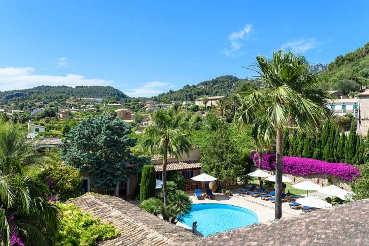 Viajar al Son Grec Petit Resort de Soller en Tu Gran Viaje
