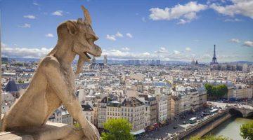 París en Mil Razones Para Viajar, el podcast de viajes de Tu Gran Viaje