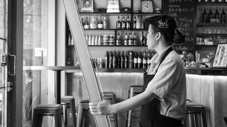 Dim Sum en Shanghai. Tu Gran Viaje