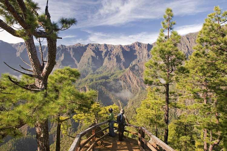La Palma en FITUR 2017. Noticias de Turismo en Tu Gran Viaje