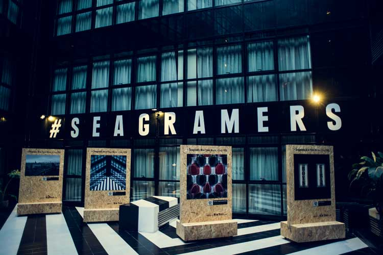Seagramer's. Seagram´s New York Hotel at Only YOU