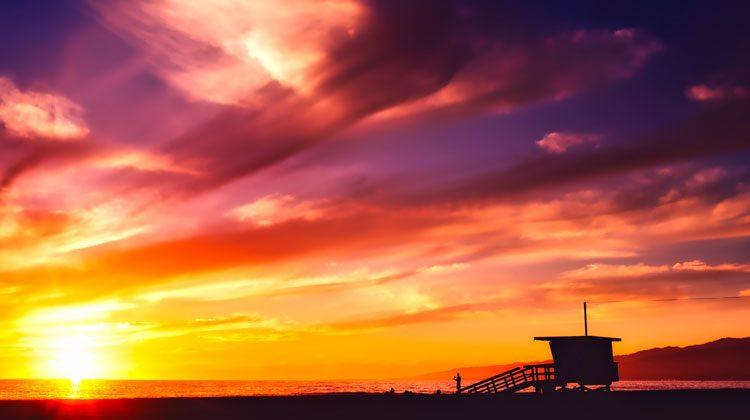 Santa Mónica. Playas de Los Ángeles. Tu Gran Viaje