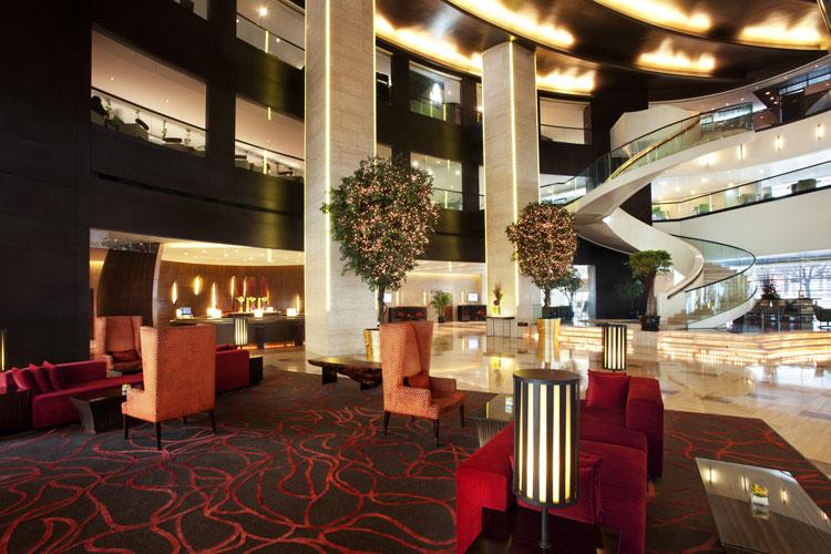 Preferred Hotels 2016
