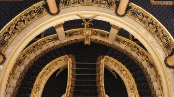 Reservar Avenida Palace Hotel de Barcelona en Tu Gran Viaje
