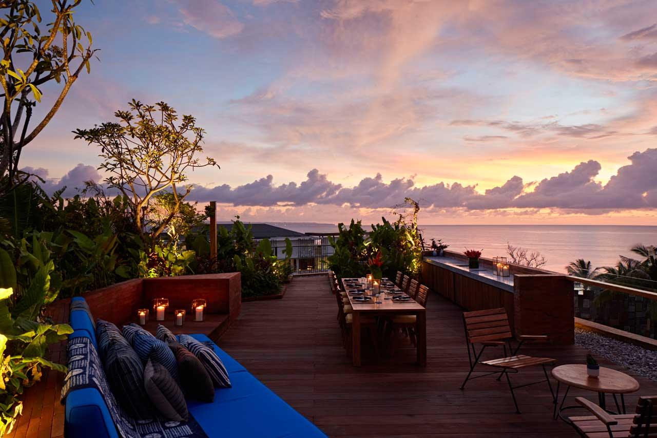 Seis destinos eco-sostenibles de Preferred Hotels en Tu Gran Viaje
