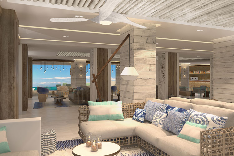 Apertura del Nobu Hotel Ibiza Bay en Tu Gran Viaje revista de viajes y turismo