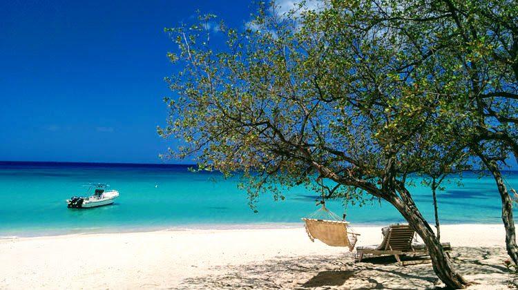 Bahía de las Águilas, República Dominicana. © Tu Gran Viaje