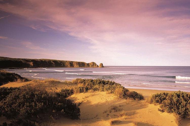 Cape Woolamai. © Visit Melbourne. La Australia de Chris Hemsworth en Tu Gran Viaje revista de viajes y turismo