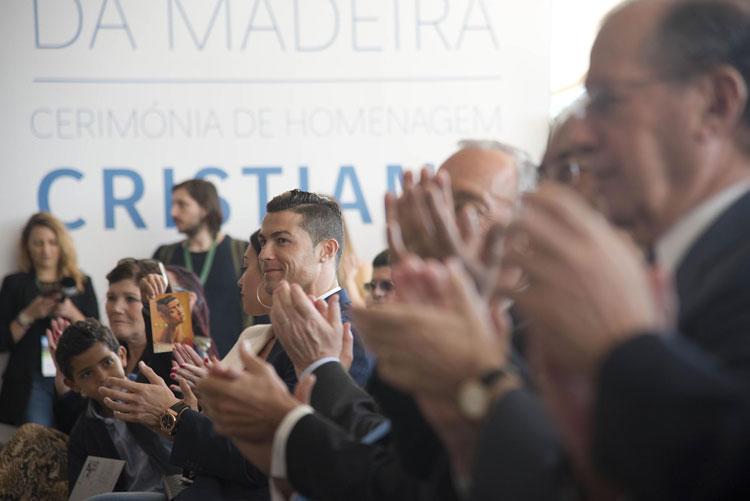El aeropuerto de Cristiano Ronaldo en Madeira. Tu Gran Viaje