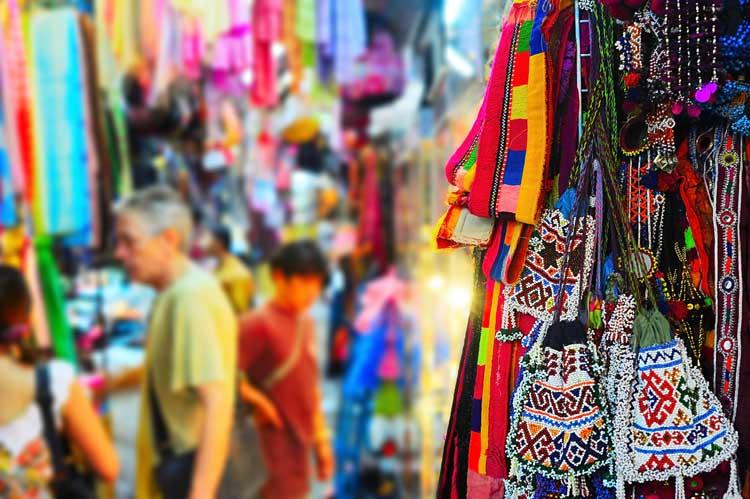 Bangkok Low Cost en Tu Gran Viaje. Foto © Shutterstock