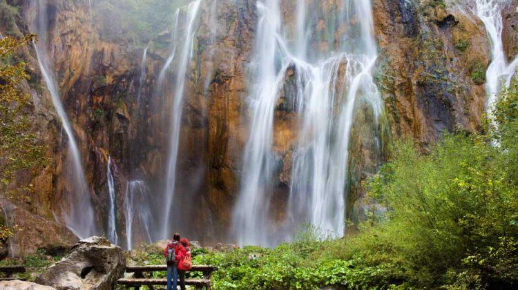 Los mejores parques nacionales del mundo en Tu Gran viaje. Plivitze, Croacia