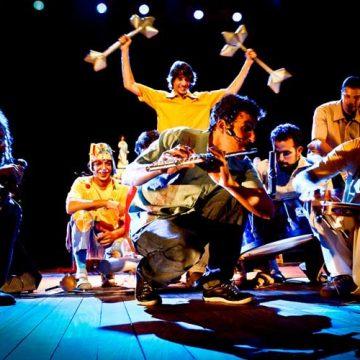 Festival Brasil Junino de Madrid en Tu Gran Viaje