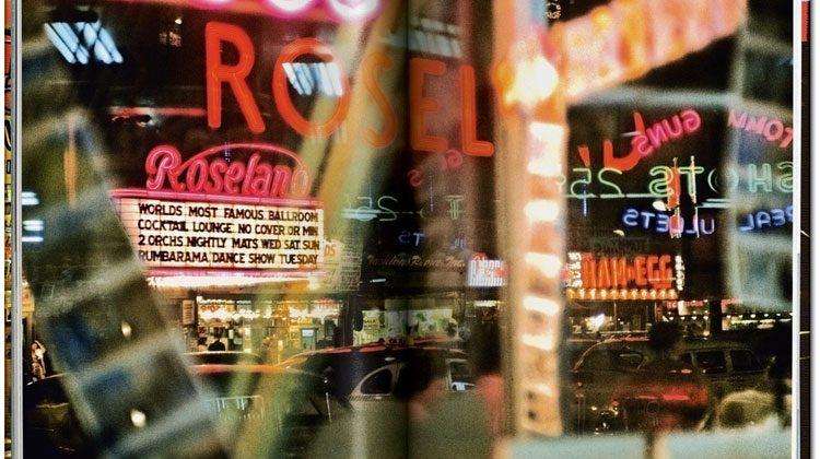 El Nueva York de Marvin Newman, editado por Taschen. Tu Gran Viaje