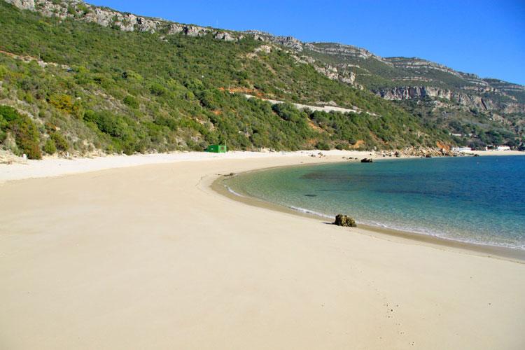 Galapinhos, la mejor playa de Europa. Tu Gran Viaje