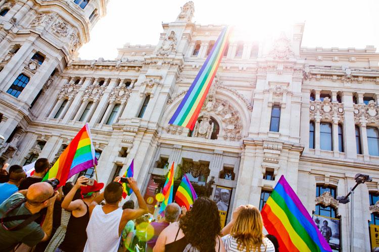 Worldpride Festival 2017 - Orgullo de Madrid | Tu Gran Viaje