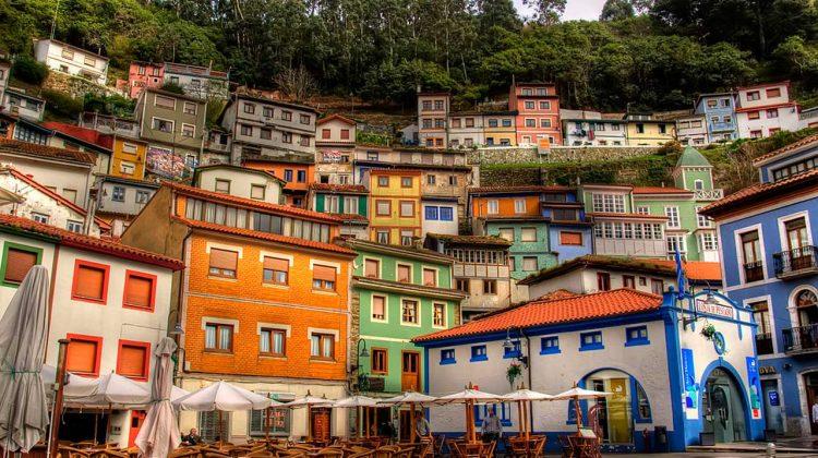 Los pueblos marineros más bonitos de Asturias | Tu Gran Viaje. Revista de viajes