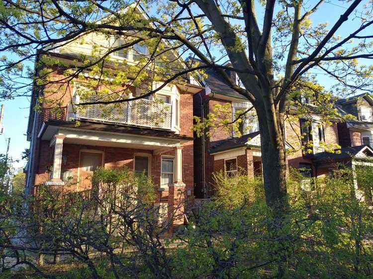Roncesvalles. Otros barrios de Toronto en Tu Gran Viaje