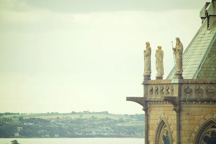 Catedral de San Colman en Cobh Irlanda | Viajar a Cobh en Tu Gran Viaje