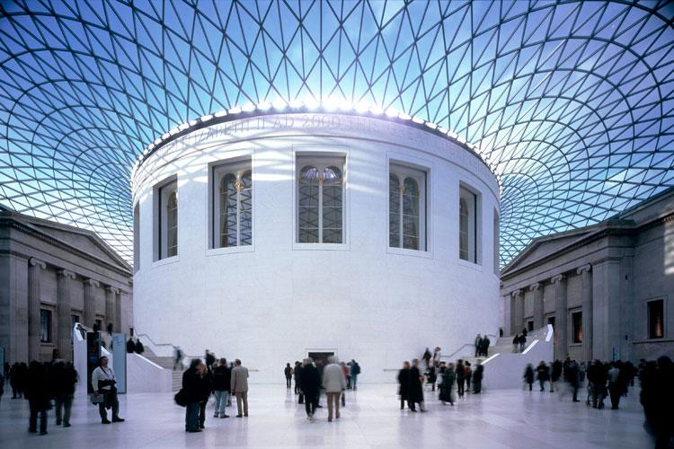 Top 10 de los museos más visitados del mundo | Tu Gran Viaje