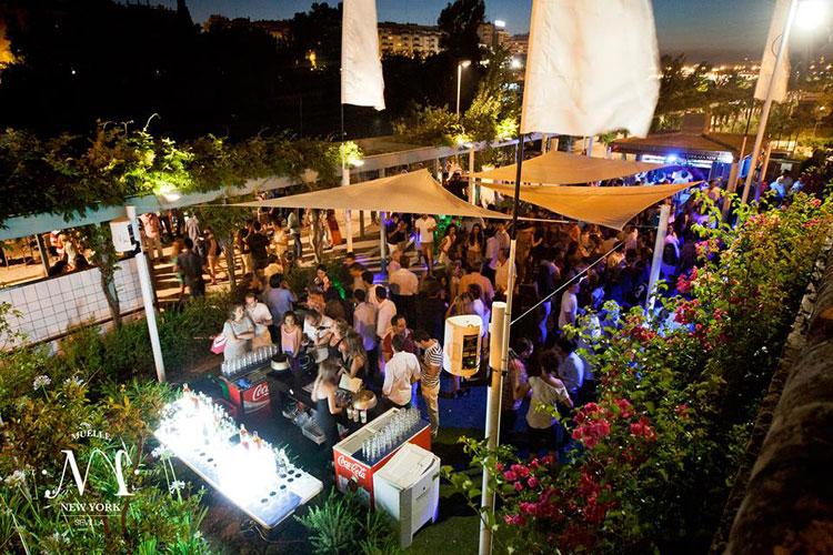 Muelle New York, Sevilla   Las mejores terrazas del verano en Tu Gran Viaje