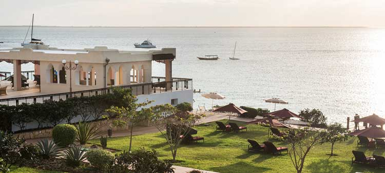 Nungwi Resort & Spa, Nungwi (Zanzíbar, Tanzania). Tu Gran Viaje memorias de África
