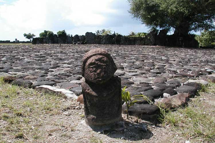 Taputapuatea marae de Raiatea | Tu Gran Viaje revista de viajes y turismo