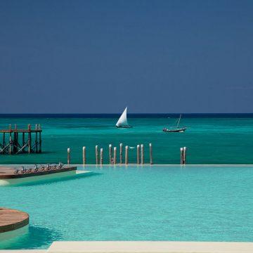 Preferred Hotels. Essque Zalu Zanzibar   Siete refugios de playa con sabor a paraíso en Tu Gran Viaje