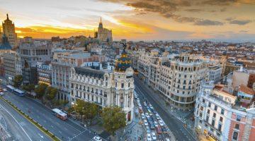 Hotel Week Madrid | Noticias de turismo en Tu Gran Viaje revista de viajes y turismo