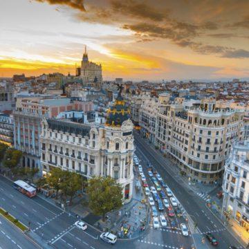 Hotel Week Madrid   Noticias de turismo en Tu Gran Viaje revista de viajes y turismo