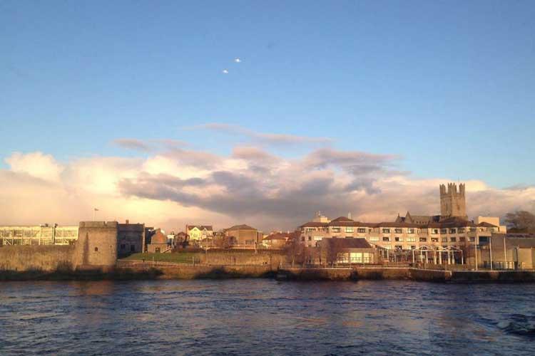 Castillo de Limerick. Viajar a Limerick. Tu Gran Viaje revista de viajes y turismo