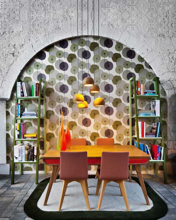 Elemento Tel Aviv Yossy Goldberg | Tu Gran Viaje revista de viajes y turismo