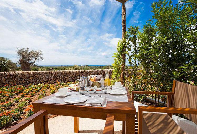 Septiembre en Menorca. Ofertas hotel Torralbenc. Tu Gran Viaje revista de viajes y turismo