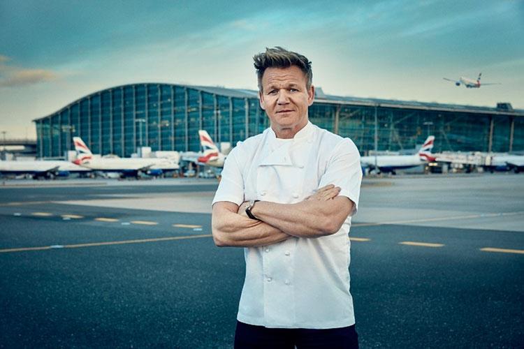 El Restaurante Plane Food by Gordon Ramsay | Tu Gran Viaje revista de viajes y turismo