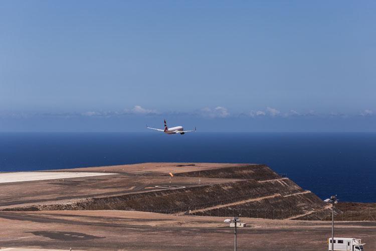 Se inaugura el aeropuerto de Santa Elena   Revista Tu Gran Viaje