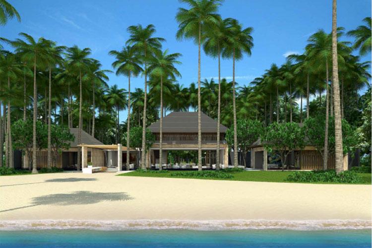 El hotel de Leonardo DiCaprio en Belice | Revista Tu Gran Viaje