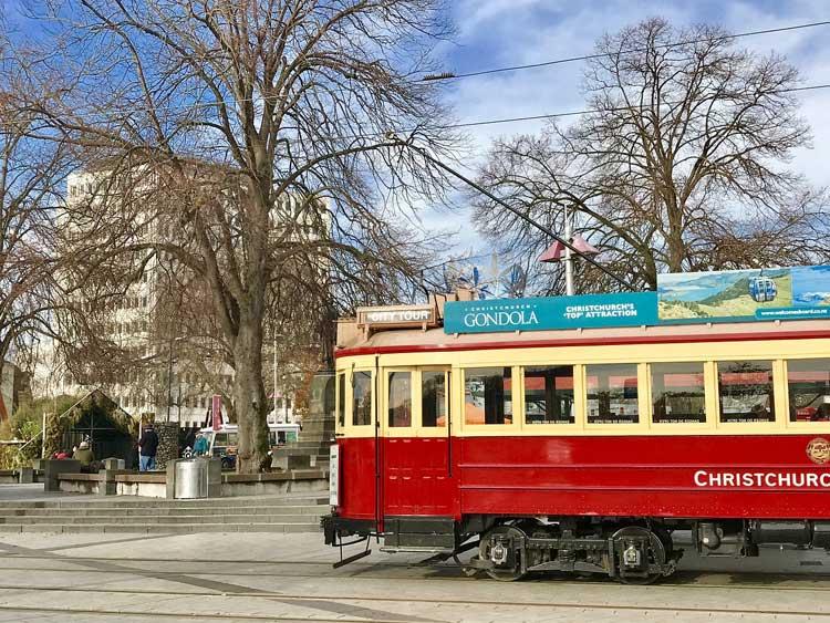 Viajar a Christchurch, Nueva Zelanda | Revista Tu Gran Viaje